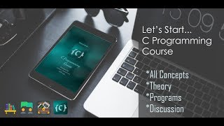 C Programming - Android App (Learn C Programming Language) | C Programming Tutorials | Programming )