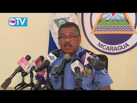 Policía Nacional detiene a sesenta personas acusadas por delitos de peligrosidad