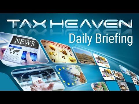 Το briefing της ημέρας – Φορολογικές δηλώσεις: Τα νέα έντυπα και επισημάνσεις (14.02.2019)