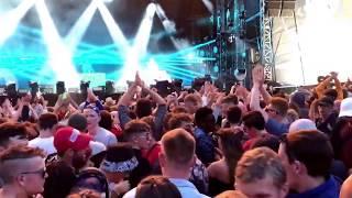 Dizzee Rascal - Dance Wiv Me @ V Festival 2017