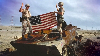 WWE honors the brave men and women of the U.S. Armed Forces this Memorial Day