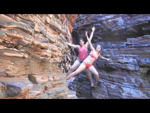 Road trip from Perth to Broome : adventures, fun and a lot of waterfalls :)