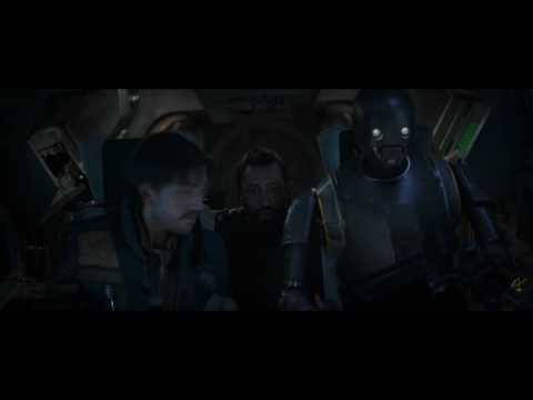 Rogue One: A Star Wars Story (Clip 'Chance of Failure')