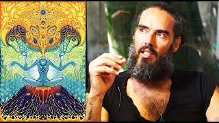 I Meditated Every Day & This Is What Happened To Me… | Russell Brand