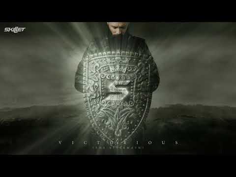 Skillet - Dreaming Of Eden [Official Audio]