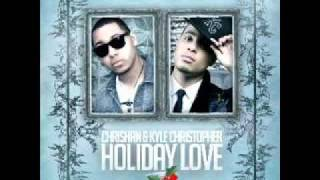 Chrishan - Naughty Or Nice feat. Kyle Christopher & J Watts (2011) ( Holiday Love Album Version) HD