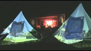 311 - Intro, Transistor, Prisoner - Live at Pow Wow