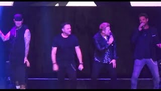 Picture of You [Boyzone Live in Manila 2018]