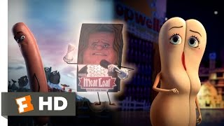 Sausage Party (2016) - I Would Do Anything for Love Scene (5/10) | Movieclips