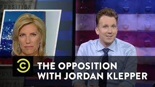 The Left Tries to Silence Laura Ingraham - The Opposition w/ Jordan Klepper