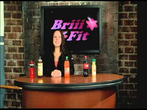Briii Fit - Nutrition/Fitness Talk Show