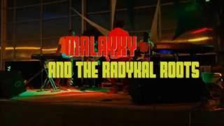 Malayky & The Radykal Roots Extrait du Live Espace Mima