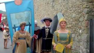 preview picture of video 'Palio di Pescia'