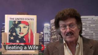 Sharia Law: Beating a Wife