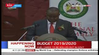 CS Rotich: Kenya continues to meet its debt service obligations, current public debt sustainable