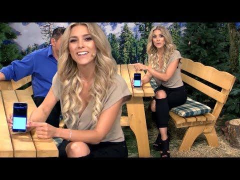 Die beste IP Kamera für Außen 2018 mit Katie Steiner (Juli 2018)