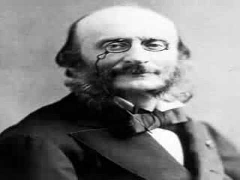 Offenbach - Barcarolle , From 'The Tales Of Hoffmann' Mp3
