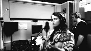 Lori Campbell - Dark Waters - Live on BSR 103.4FM