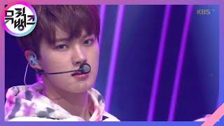 cheeky(발칙하게) - 이엔오아이(ENOi) [뮤직뱅크/Music Bank] 20200207