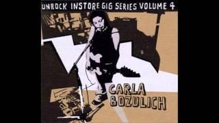 Carla Bozulich - Times Square (Marianne Faithful cover)