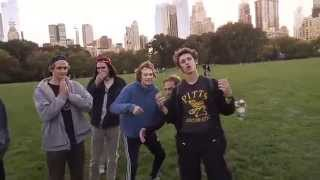 Cardigan Boys - One Call Away (Chingy Cover)