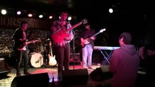 Fockler - Live @ The Horseshoe Tavern [Part 3]