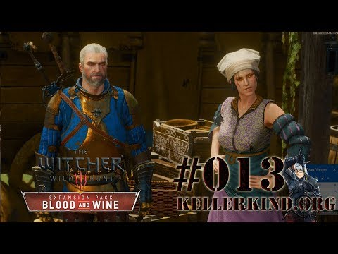 Verschwörung auf Coronata ★ #013 ★ EmKa plays The Witcher 3: Blood and Wine [HD|60FPS]