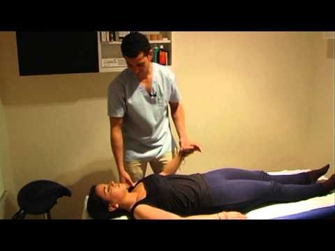 Reemplazo de articulaciones de la cadera testimonio