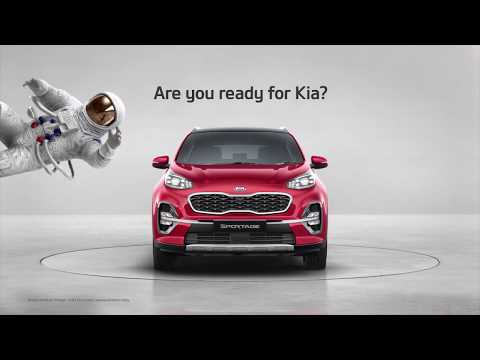 Are you ready for Kia?