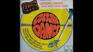Culture Dance Vol. 2 2/07 - Donna Summer/The Hostage