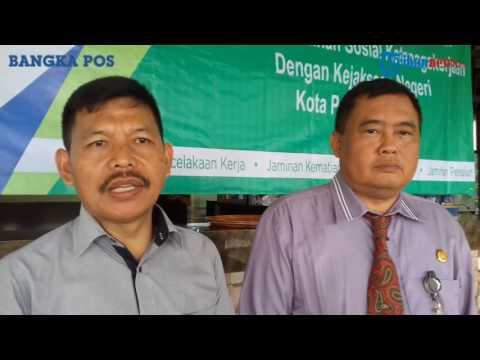 Tagih Perusahaan Bandel BPJS Ketenagakerjaan Gandeng JPN