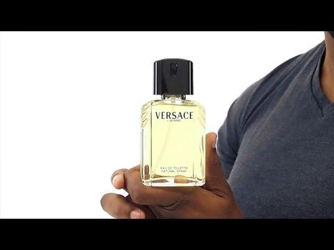Cologne By Versace Men Aromas2go L'homme For 3L5Aq4Rcj
