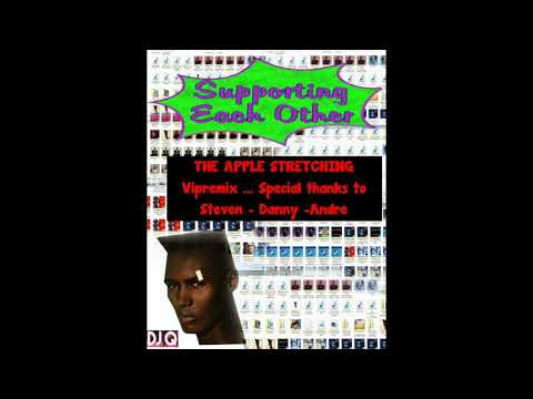 Grace Jones - The Apple Streching - DJ-Q