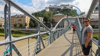 24 Hours In Salzburg, Austria, What To See, Where to Go, Things To Do, Travel Guide