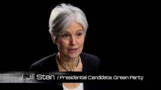 The Empire Files: Abby Martin with Dr. Jill Stein - Symptoms of a Sick Society