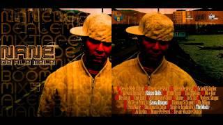 """NANE - ACEEAȘI JUNGLĂ cu SKIZZO SKILLZ (mixtape """"DE-ALE MELE""""/ 2008)"""