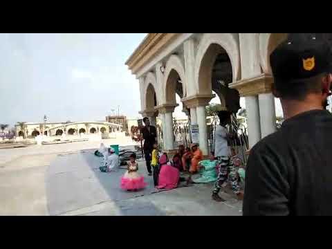 Dargah of Hazrat Baba Tajuddin in Nagpur - смотреть онлайн