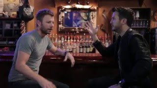 Luke Bryan & Dierks Bentley To Co-Host 51st ACM Awards!