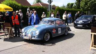 preview picture of video 'Legends of Speed in Liegau-Augustusbad am 02.06.2012'