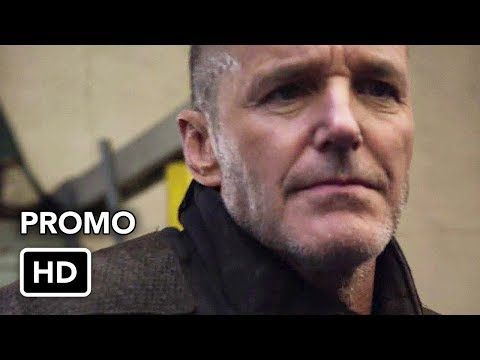 Marvel's Agents of S.H.I.E.L.D. 6.04 (Preview)