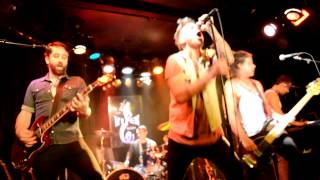 London Cries - Run From the Shadow (6/9/12)