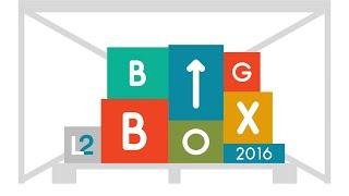 Digital IQ Index® - Big Box 2016