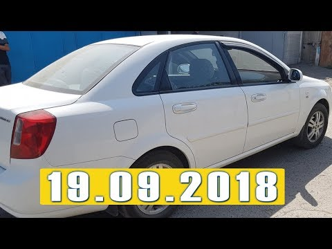 МАШИНА НАРХЛАРИ | MASHINA NARXLARI | 19.09.2018