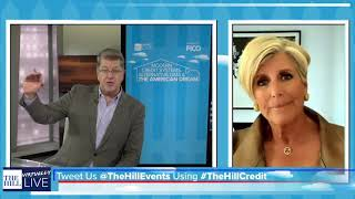 Modern Credit Systems, Alternative Data & the American Dream//Suze Orman