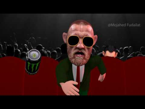 Conor Mcgregor goes crazy on meryl streep after her words on MMA
