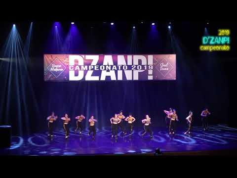 Relik - coreografía de competición 2019