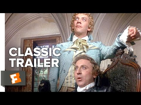 Start the Revolution Without Me (1970) Official Trailer - Gene Wilder, Donald Sutherland HD