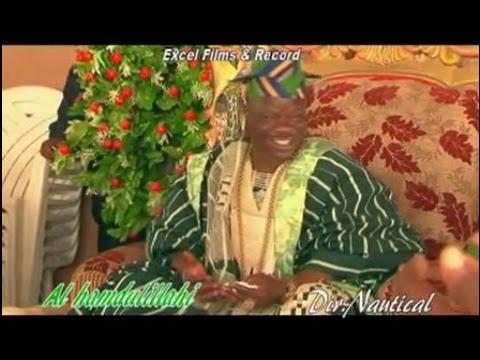 OBA MUFUTAU BADAMOSI ESUWOYE 5 YEARS ON THRONE PART 2 - Imam Offa & Buhari Omo Musa