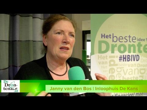 VIDEO | Janny van den Bos: ,,Het kan de halve wereld overkomen''