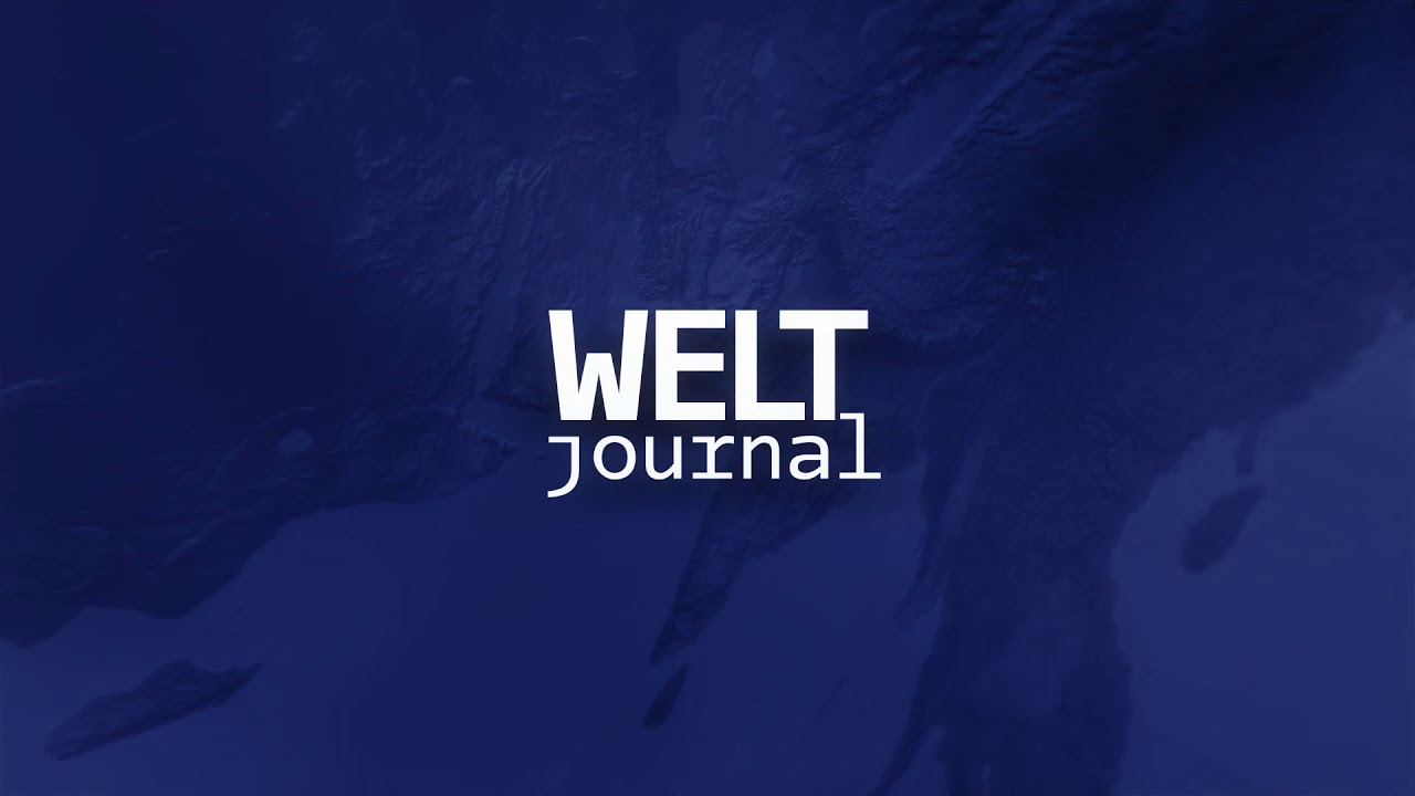 Weltjournal ORF 2